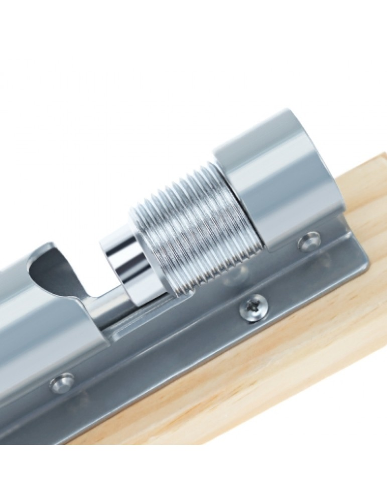Manual Stainless Steel Nut Cracker