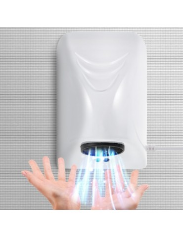 Automatic Induction Bathroom Hand Dryer