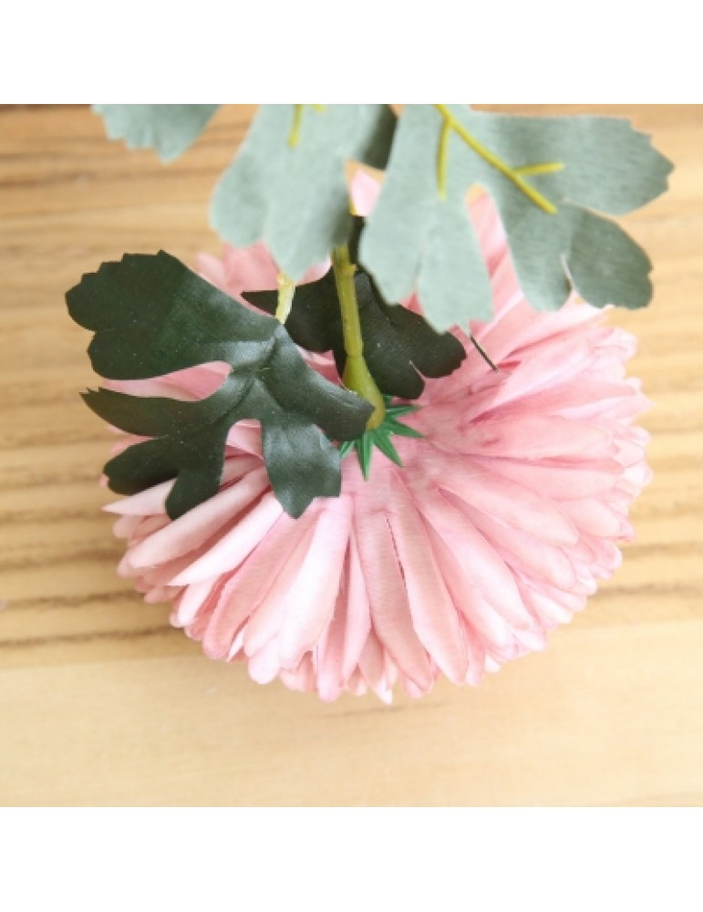 Chrysanthemum Artificial Flower Home Wedding Party Decorations